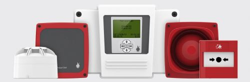 Wi-Fyre Wireless Fire Alarm Systems